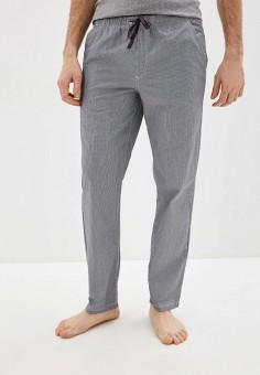 Брюки домашние, Torro, цвет: серый. Артикул: TO002EMIGHZ5. Одежда / Домашняя одежда