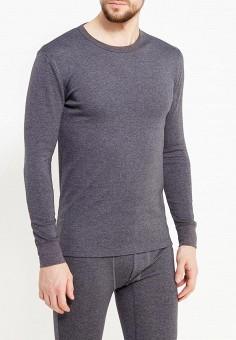 Термобелье верх, Torro, цвет: серый. Артикул: TO002EMYHD36. Одежда / Термобелье