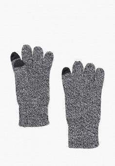 Перчатки, Topman, цвет: серый. Артикул: TO030DMDMMS3. Аксессуары / Перчатки и варежки