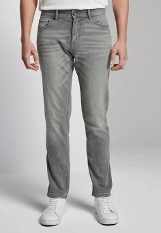 Джинсы, Tom Tailor, цвет: серый. Артикул: TO172EMIFHW0. Одежда / Джинсы
