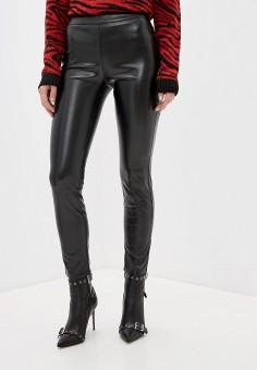 Леггинсы, TrendyAngel, цвет: черный. Артикул: TR015EWHFRS3. Одежда / Брюки / Леггинсы
