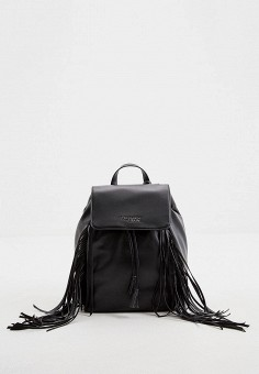 Рюкзак, Trussardi Jeans, цвет: черный. Артикул: TR016BWHKTF0.