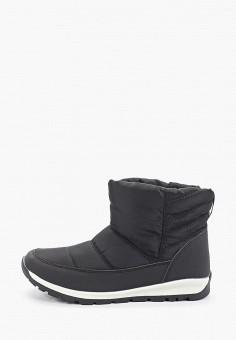 Дутики, Trien, цвет: черный. Артикул: TR025AWHJRX7. Обувь / Сапоги