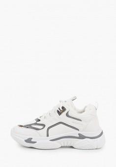Кроссовки, Trien, цвет: белый. Артикул: TR025AWKJOW4. Обувь / Кроссовки и кеды
