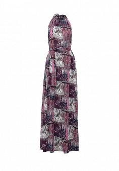 Платье, Tutto Bene, цвет: мультиколор. Артикул: TU009EWIWF89.