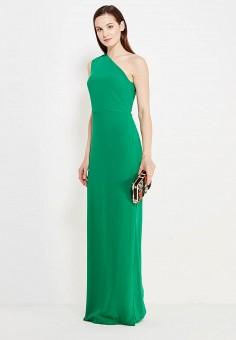Платье, Tutto Bene, цвет: зеленый. Артикул: TU009EWUWI27.