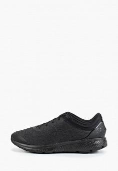 Кроссовки, Under Armour, цвет: черный. Артикул: UN001AMFSEL6. Обувь