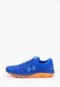 Кроссовки, Under Armour, цвет: синий. Артикул: UN001AMHZMH0. Обувь / Кроссовки и кеды / Кроссовки / Низкие кроссовки