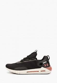 Кроссовки, Under Armour, цвет: черный. Артикул: UN001AMHZMK2.
