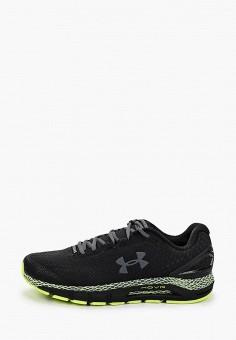 Кроссовки, Under Armour, цвет: черный. Артикул: UN001AMHZML5. Обувь / Кроссовки и кеды