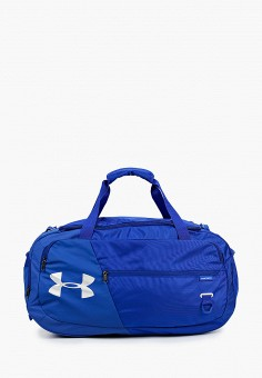 Сумка спортивная, Under Armour, цвет: синий. Артикул: UN001BUHZHJ3. Аксессуары