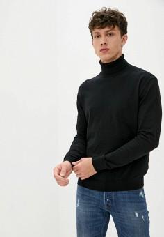 Водолазка, United Colors of Benetton, цвет: черный. Артикул: UN012EMJZHW5.