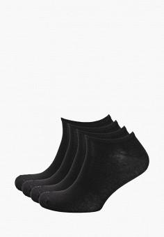 Комплект, United Colors of Benetton, цвет: черный. Артикул: UN012FUBYSG0.