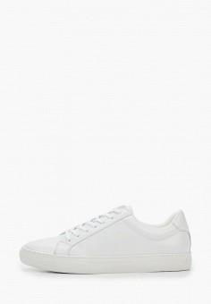 Кеды, Vagabond, цвет: белый. Артикул: VA468AMIAPC1. Обувь