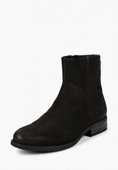 Ботинки, Vagabond, цвет: черный. Артикул: VA468AWCNEQ6. Обувь / Ботинки