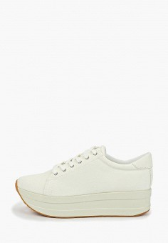 Кроссовки, Vagabond, цвет: белый. Артикул: VA468AWDRWL5.