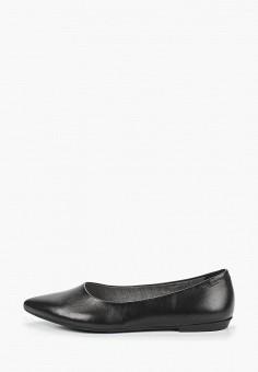 Туфли, Vagabond, цвет: черный. Артикул: VA468AWEFUW3.