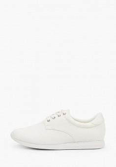 Кроссовки, Vagabond, цвет: белый. Артикул: VA468AWIAKC7.