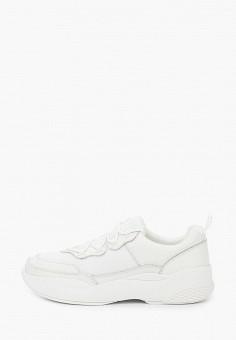 Кроссовки, Vagabond, цвет: белый. Артикул: VA468AWIAKK4.