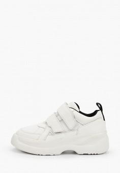 Кроссовки, Vagabond, цвет: белый. Артикул: VA468AWIAKK6.