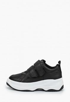 Кроссовки, Vagabond, цвет: черный. Артикул: VA468AWIAKK7.