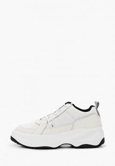 Кроссовки, Vagabond, цвет: белый. Артикул: VA468AWIAKK8.