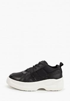 Кроссовки, Vagabond, цвет: черный. Артикул: VA468AWIAKK9.
