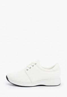 Кроссовки, Vagabond, цвет: белый. Артикул: VA468AWIAOI5.