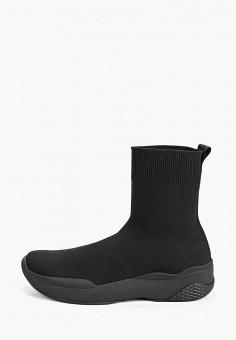 Кроссовки, Vagabond, цвет: черный. Артикул: VA468AWIAOJ7.