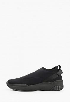 Кроссовки, Vagabond, цвет: черный. Артикул: VA468AWIAOJ8.