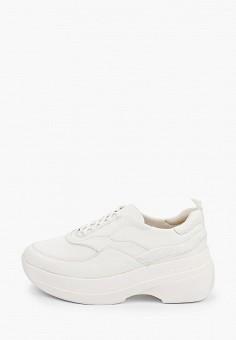 Кроссовки, Vagabond, цвет: белый. Артикул: VA468AWIAOK5.