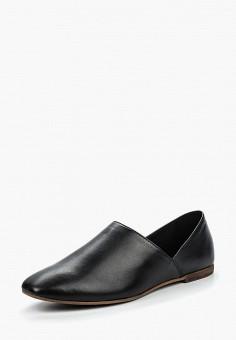 Туфли, Vagabond, цвет: черный. Артикул: VA468AWPJB44. Обувь / Туфли