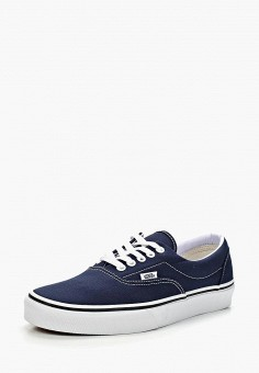 Кеды, Vans, цвет: синий. Артикул: VA984AUAVZ89.