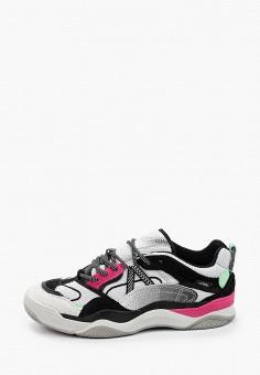 Кроссовки, Vans, цвет: серый. Артикул: VA984AUIMIT9.