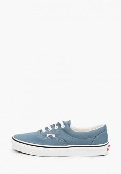 Кеды, Vans, цвет: голубой. Артикул: VA984AUIMJT7. Спорт