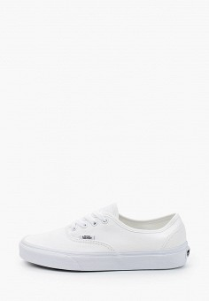 Кеды, Vans, цвет: белый. Артикул: VA984AUIZWH8.