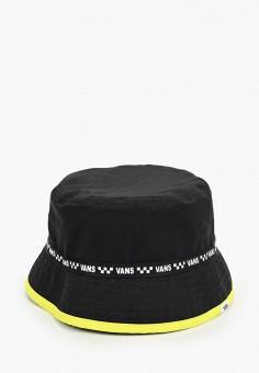 Панама, Vans, цвет: черный. Артикул: VA984CWIMBU1. Аксессуары / Головные уборы