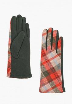 Перчатки, Venera, цвет: мультиколор. Артикул: VE003DWCWEG8. Аксессуары / Перчатки и варежки