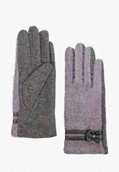 Перчатки, Venera, цвет: фиолетовый. Артикул: VE003DWGWDG2. Аксессуары / Перчатки и варежки