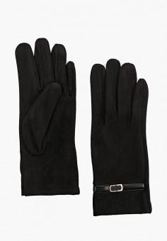 Перчатки, Venera, цвет: черный. Артикул: VE003DWGWDH0. Аксессуары / Перчатки и варежки