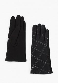 Перчатки, Venera, цвет: черный. Артикул: VE003DWGWDI0. Аксессуары / Перчатки и варежки
