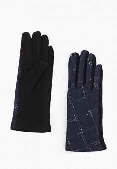 Перчатки, Venera, цвет: синий. Артикул: VE003DWGWDI1. Аксессуары / Перчатки и варежки