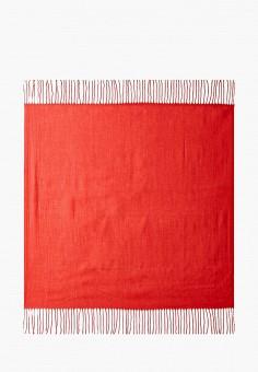 Платок, Venera, цвет: красный. Артикул: VE003GWIYOF3. Аксессуары / Платки и шарфы