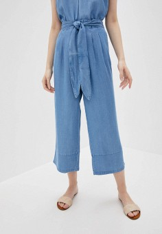 Джинсы, Vero Moda, цвет: голубой. Артикул: VE389EWHJEG3. Одежда / Джинсы