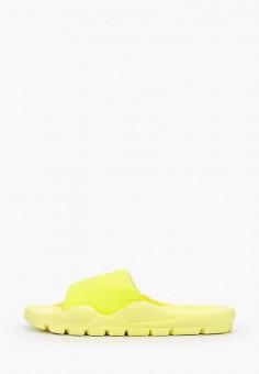 Сланцы, VH, цвет: желтый. Артикул: VH001AWJHSS5. Обувь / Резиновая обувь
