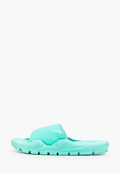Сланцы, VH, цвет: бирюзовый. Артикул: VH001AWJHSS6. Обувь / Резиновая обувь