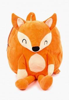 Рюкзак, Vitacci, цвет: оранжевый. Артикул: VI060BBGNBU2.