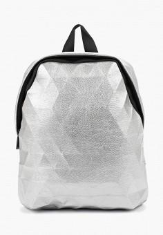 Рюкзак, Vitacci, цвет: серебряный. Артикул: VI060BGGNBV4.