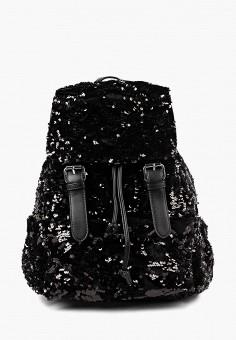 Рюкзак, Vitacci, цвет: черный. Артикул: VI060BGGNBV8.