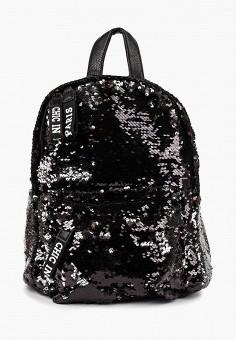 Рюкзак, Vitacci, цвет: черный. Артикул: VI060BGGNBV9.